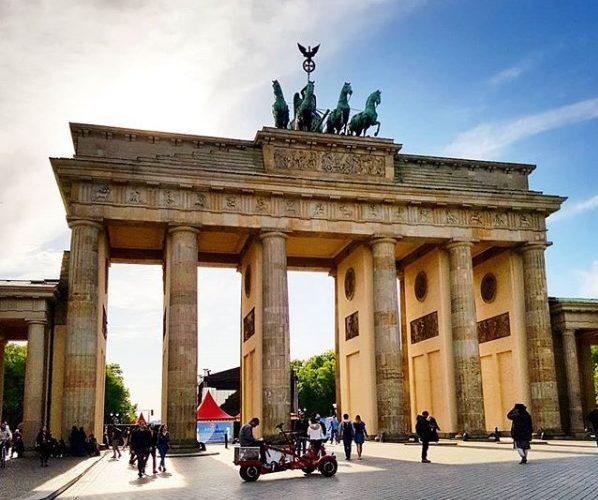 Berlin Gezi Rehberi