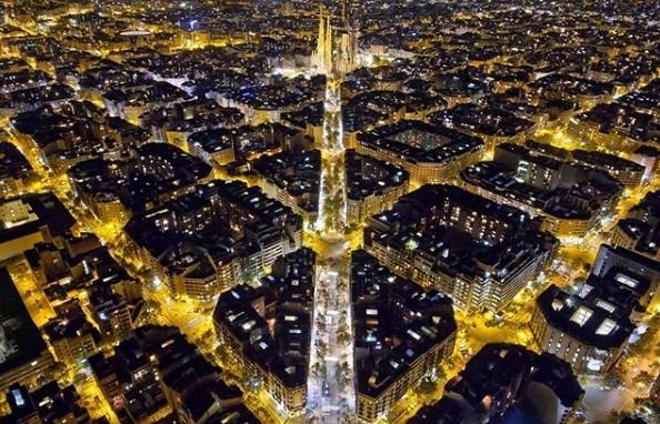 Barselona Gezi Rehberi