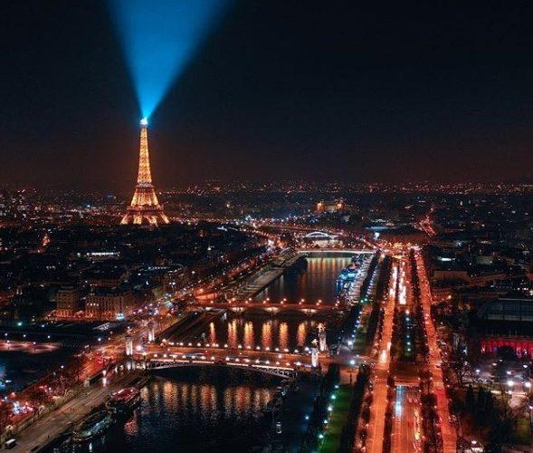 Paris Gezi Rehberi