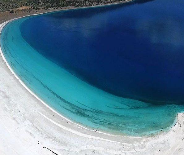 Salda Gölü Gezi Rehberi