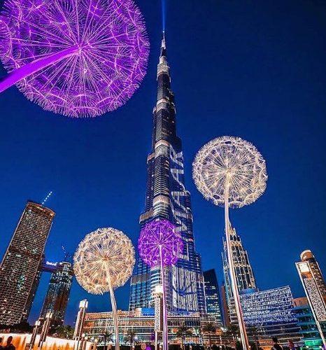 Dubai Gezi Rehberi