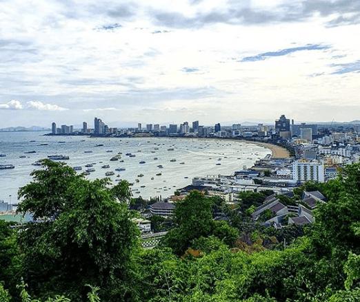 Pattaya Gezi Rehberi