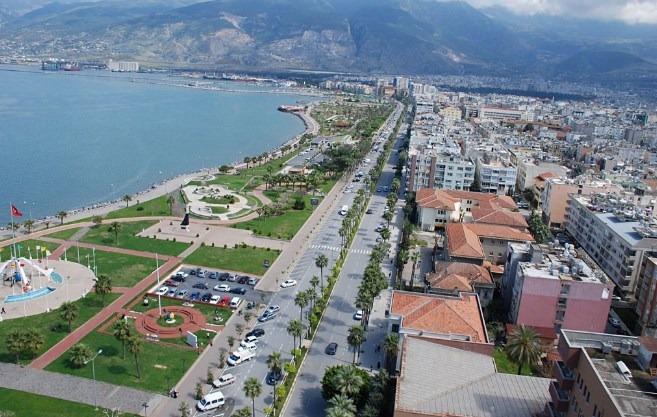 İskenderun Gezi Rehberi