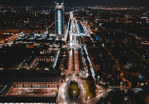 Torino Gezi Rehberi