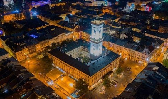 Lviv Gezi Rehberi