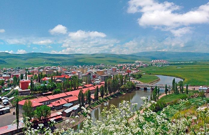 Ardahan Gezi Rehberi